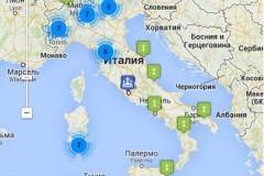 Открылся сайт Администрации приходов Русской Православной Церкви в Италии