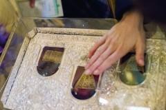 Монах Никодим из монастыря святого Павла: Мы не имеем никаких сомнений  в подлинности даров волхвов