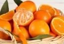 Апельсиновые святые