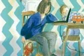 Выхожу себя искать, или материнство и самореализация