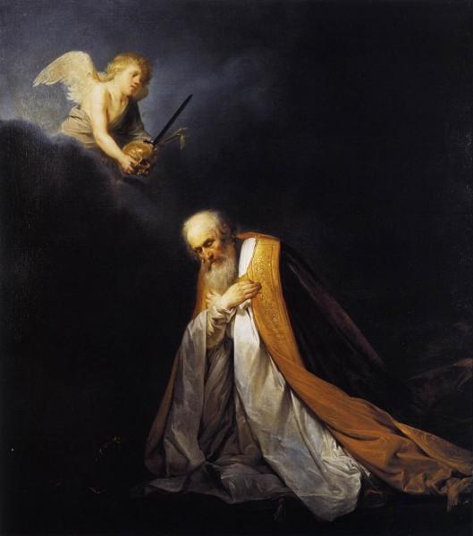 Давид, Ависага, Урия