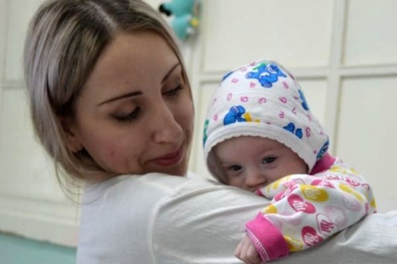 Ребенок 3 дня как он развивается? Компетентно о здоровье 82