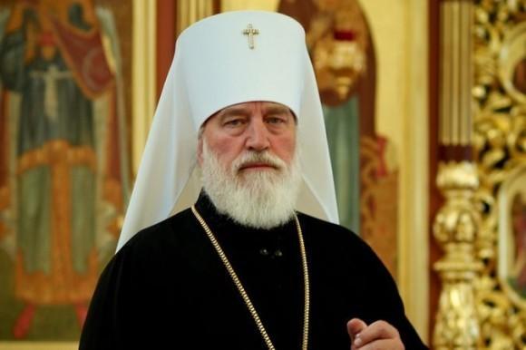 Митрополит Минский и Слуцкий Павел: «Буду учить белорусский язык»