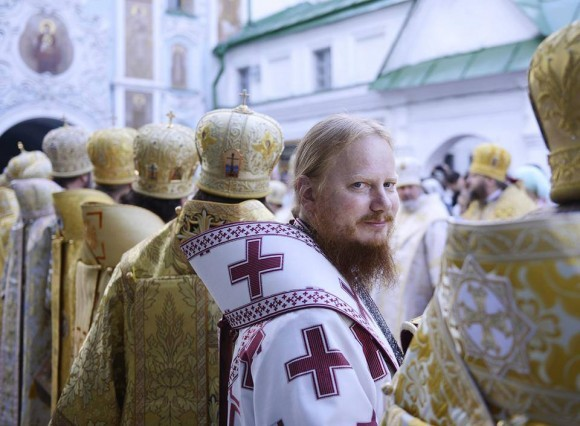 Если в храме не причащают на Рождество… Комментирует епископ Обуховский Иона