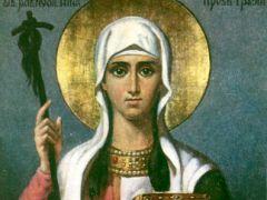 Святая равноапостольная Нина, просветительница Грузии: житие, иконы, молитвы