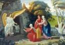 «Унесли Господа из гроба»