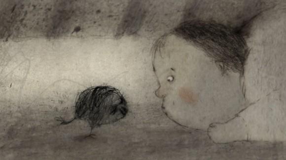 Кадр из фильма «Обида» Анны Будановой