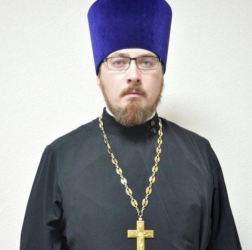 Священник Роман Богдасаров о Сочи-2014: Молитва поможет победить