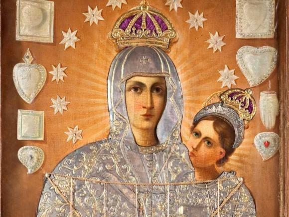 Жительница Винницкой области исцелилась от онкозаболевания у Барской иконы Божьей Матери