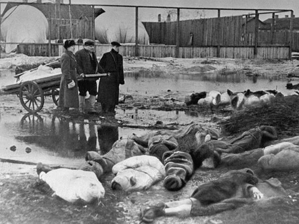 Река Нева, 22 июня 1941