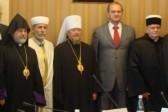 Межконфессиональный совет Крыма осудил разжигание конфликта в Украине