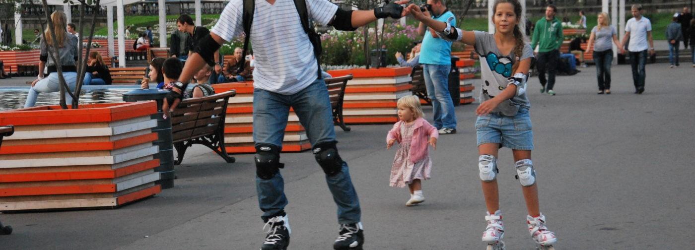 Многодетный отец Владимир Лучанинов: С хаосом мы боремся с переменным успехом