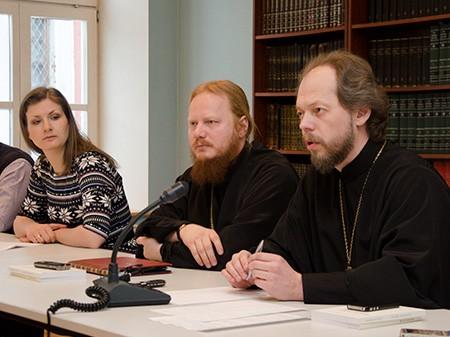 На Рождественских чтениях обсудили голос Церкви в современных медиа