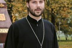 Израиль может депортировать священника Глеба Грозовского