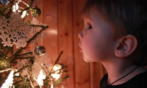 6 рецептов уютного Рождества