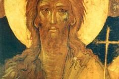 20 января Русская Церковь отмечает Собор Предтечи и Крестителя Господня Иоанна
