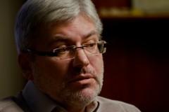 Евгений Водолазкин: Человек в центре литературы