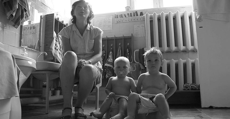 «Здесь 60% детей — при живых родителях»