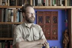 Михаил Цфасман: Бог и большая математика