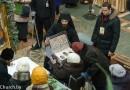 Дарам волхвов в Минске поклонилось более 520 тысяч паломников