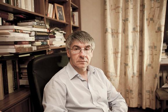 Профессор Сергей Иванов о комплексе неполноценности, наследниках Византии и уплощении образования
