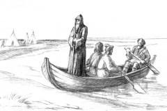 Куда ушли миссионеры?
