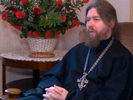 Архимандрит Тихон (Шевкунов): Отец Андрей Кураев мой друг, но я не согласен с его методами