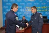 Николаевский милиционер спас девятилетнюю девочку и собрал средства на ее лечение