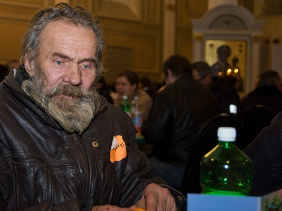 В Москве насчитывается 10–12 тысяч бездомных
