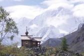 В Горном Алтае появится первый круглосуточный православный храм