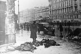 Блокадный Ленинград: архивные фото
