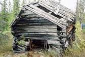 На Ямале найдена часовня XIX в, в которой крестили кочевников Русского Севера