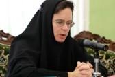 """Инокиня Ксения (Чернега) предложила ввести в законодательство понятие """"религиозно-исторических мест"""""""