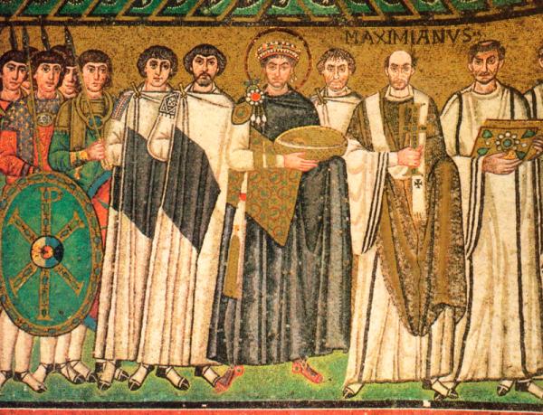 Византийская экзегеза: истоки