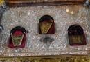 Дары волхвов прибыли в Украину