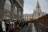 В Петербурге журналист пытался продать доступ к Дарам волхвов