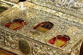 Дары волхвов в Петербурге: где и когда можно поклониться святыне