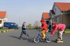 В Москве пройдет эксперимент по выделению квартир семьям, усыновившим 5 и более детей