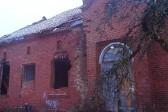 Дом Канта в Калининграде находится на грани разрушения