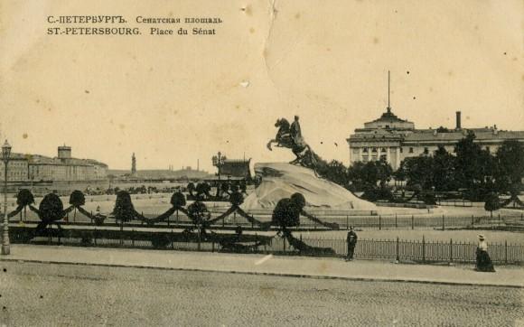 Православные Санкт-Петербурга предлагают вернуть на карту города 66 дореволюционных топонимов