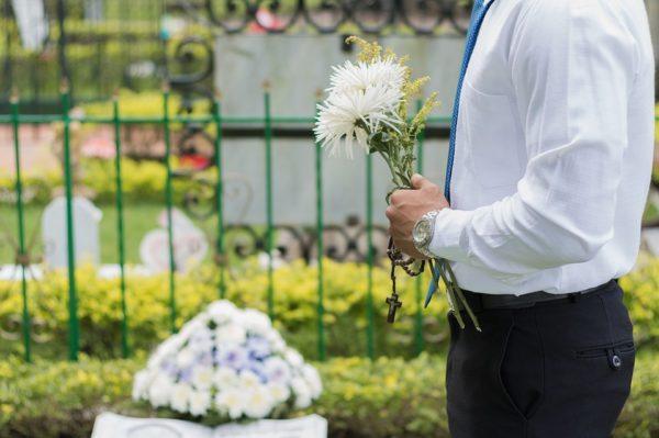 Похороны - поминовение усопших