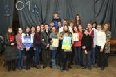 Симфонический оркестр Запорожской епархии получил Гран-при международного фестиваля