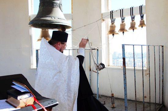 Впервые за сто лет над Хевроном прозучит колокольный звон в Рождество