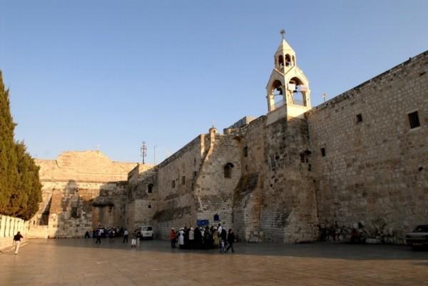 Императорское Палестинское общество откроет русскую школу в Вифлееме и подворье в Иерусалиме