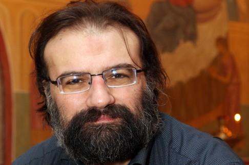 Сергей Худиев: Поздравление с Рождеством Христовым