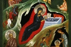 Рождество Христово – история праздника, традиции и обычаи, иконы, песнопения, проповеди