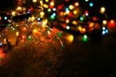 Новый год: восполнение дефицита тепла