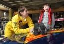 Мир «солнечных детей»: две стороны одной медали