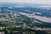 Небо Украины осенят крестом и чудотворными иконами