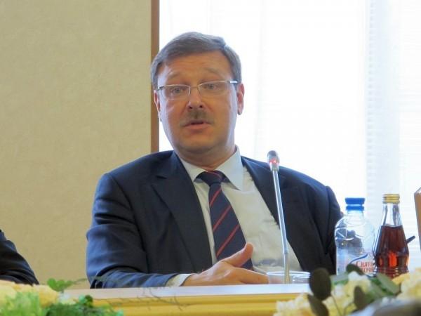 Приходские школы Русской Церкви за рубежом могут получить господдержку